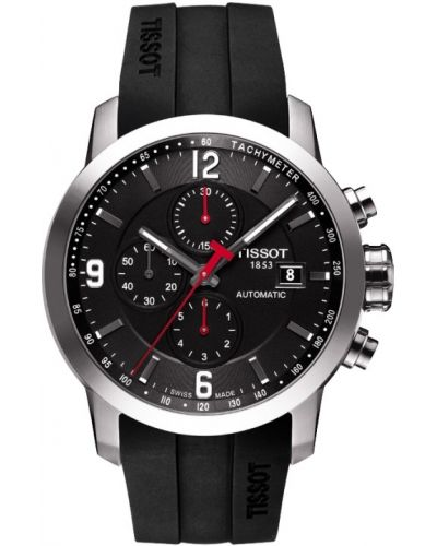 Mens Tissot PRC200 Automatic Chronograph T055.427.17.057.00 Watch