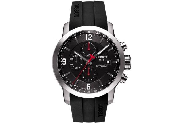 Mens Tissot PRC200 Watch T055.427.17.057.00