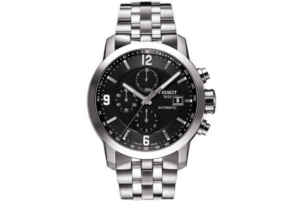 Mens Tissot PRC200 Watch T055.427.11.057.00
