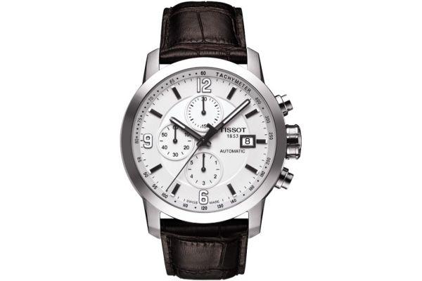 Mens Tissot PRC200 Watch T055.427.16.017.00
