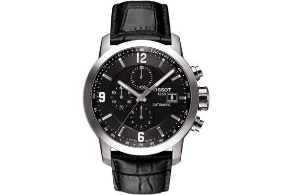 Mens Tissot PRC200 Watch T055.427.16.057.00