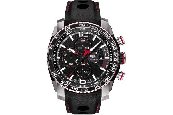 Mens Tissot PRS516 Chronograph Watch T079.427.26.057.00