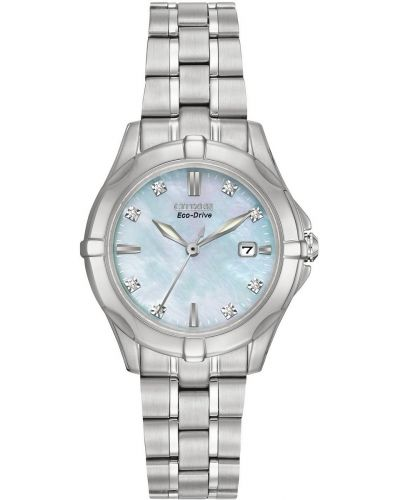 Womens Citizen Silhouette EW1930-50D Watch
