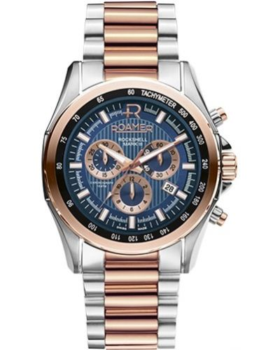 Mens Roamer Rockshell Mark III 220837-49-45-20 Watch