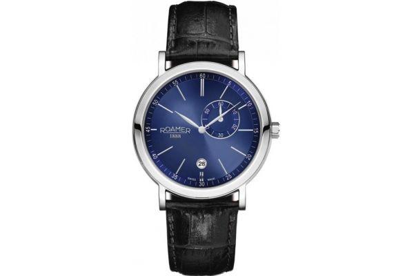Mens Roamer Vanguard Watch 934950-41-45-05