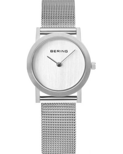 Womens Bering Classic Stainless steel milanese strap 13427-000 Watch
