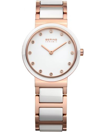 Womens Bering Ceramic dress 10729-766 Watch