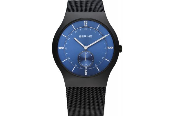 Mens Bering Classic Watch 11940-227