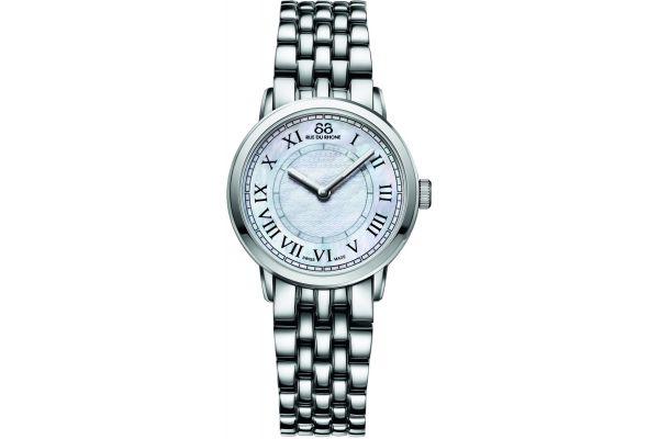 Womens 88 Rue Du Rhone 29mm Quartz Watch 87WA120007