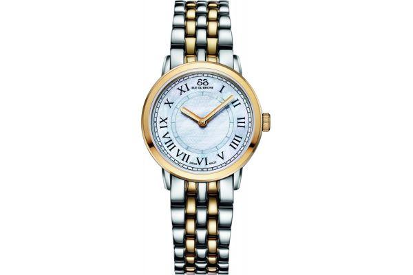 Womens 88 Rue Du Rhone 29mm Quartz Watch 87WA120060