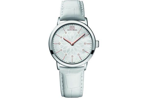 Womens 88 Rue Du Rhone 35mm Quartz Watch 87WA140011
