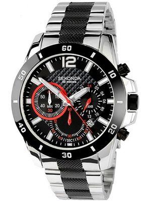 Mens Sekonda Gents 3420 Watch