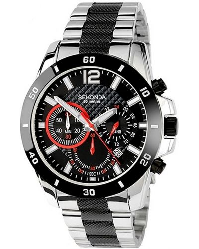Mens Sekonda Gents 3420 Watch