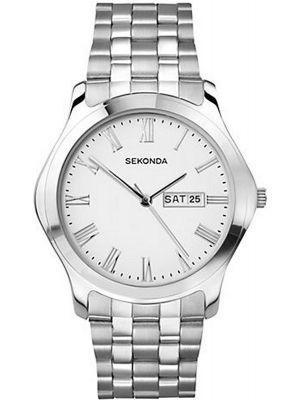 Mens Sekonda Gents 3447 Watch