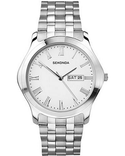 Mens Sekonda Gents 3447 Watch