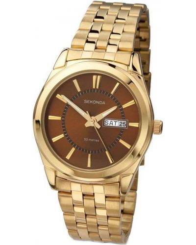 Mens Sekonda Gents 3480 Watch
