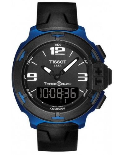 Mens Tissot T Touch T-Race T081.420.97.057.00 Watch