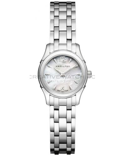 Womens Hamilton American Classic Jazzmaster Lady H32261197 Watch