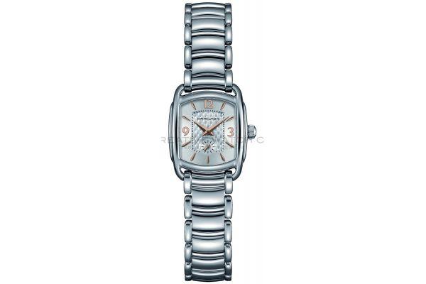 Womens Hamilton Timeless Classic Watch H12351155