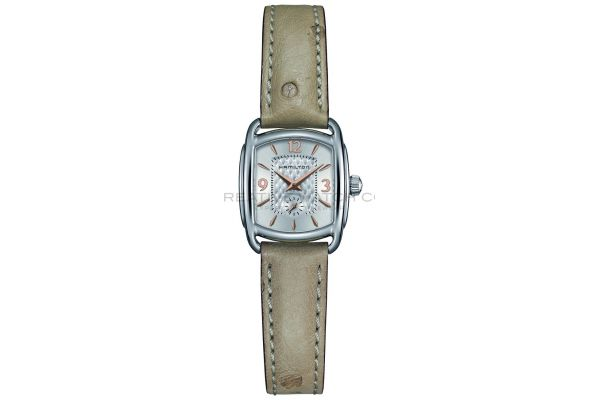 Womens Hamilton Timeless Classic Watch H12351855