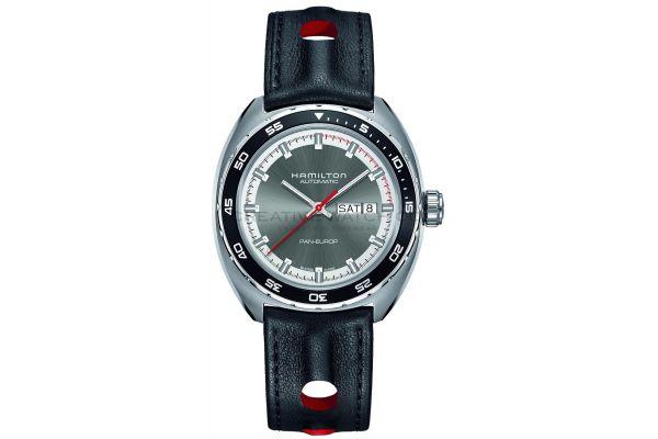 Mens Hamilton Timeless Classic Watch H35415781