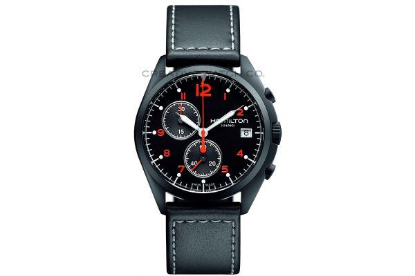 Mens Hamilton Khaki Aviation Watch H76582733