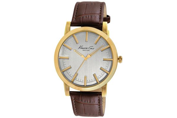 Mens Kenneth Cole Classic Watch KC8043