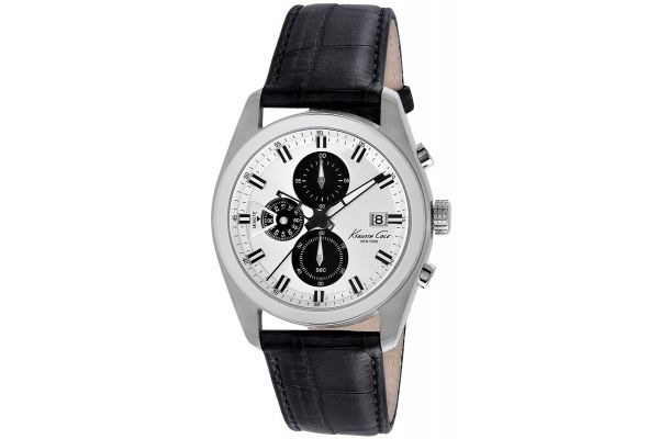 Mens Kenneth Cole Dress Sport Watch KC8041