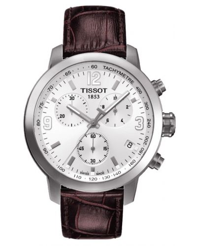 Mens Tissot PRC200 T055.417.16.017.01 Watch