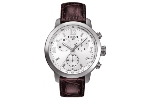 Mens Tissot PRC200 Watch T055.417.16.017.01