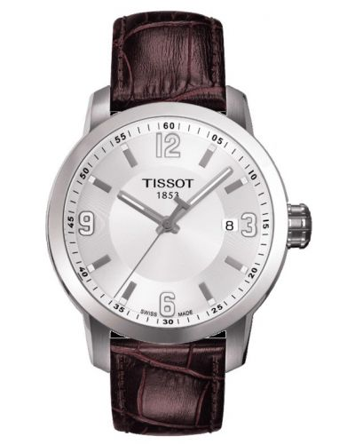 Mens Tissot PRC200 T055.410.16.017.01 Watch