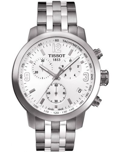 Mens Tissot PRC200 T055.417.11.017.00 Watch