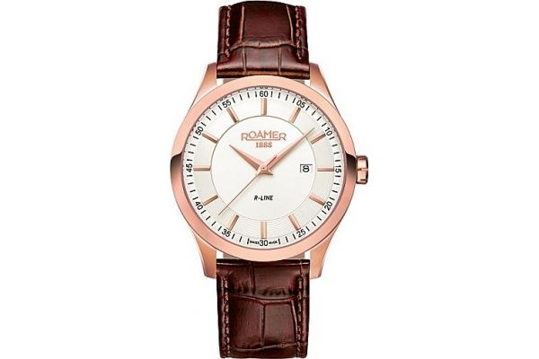 Mens Roamer R-Line 715 Watch 943856492509