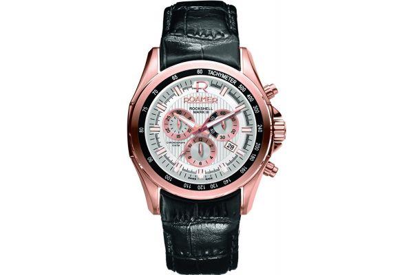 Mens Roamer Rockshell Mark III Watch 220837492502