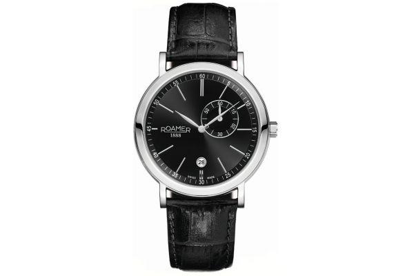 Mens Roamer Vanguard Watch 934950415505
