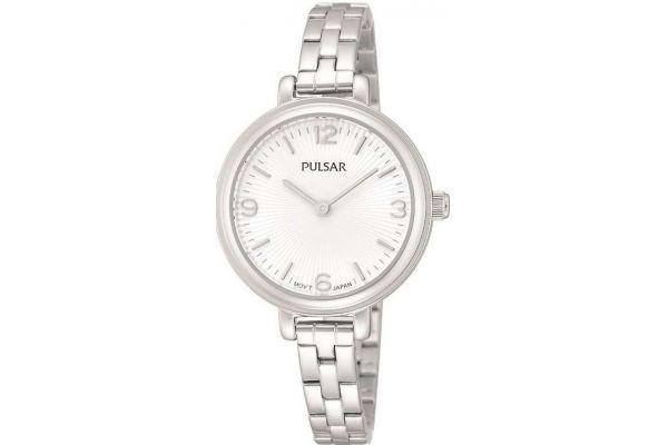 Womens Pulsar  Classic Watch PM2057X1