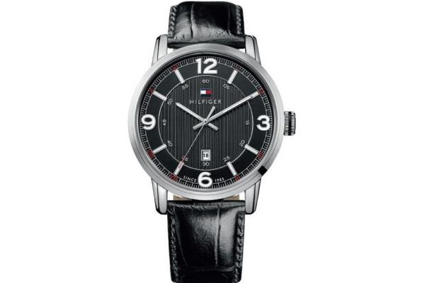 Mens Tommy Hilfiger  Watch 1710342