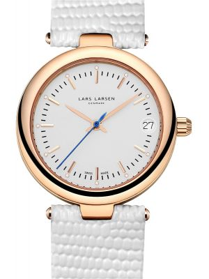 Womens Lars Larsen Viviann 126RWWL Watch