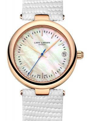 Womens Lars Larsen Viviann 126RMWL Watch
