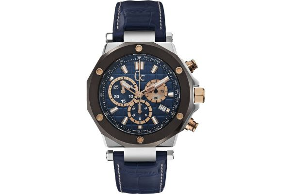 Mens GC GC-3 Watch X72025G7S
