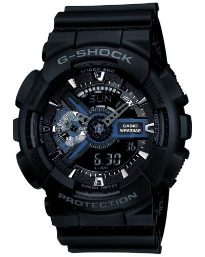 Mens Casio G Shock Hypercomplex GA-110-1BER Watch