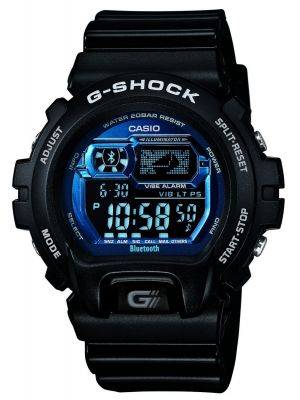Mens Casio G Shock Bluetooth GB-6900B-1BER Watch