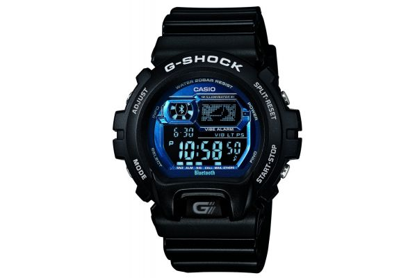 Mens Casio G Shock Watch GB-6900B-1BER
