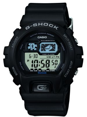 Mens Casio G Shock Bluetooth GB-6900B-1ER Watch