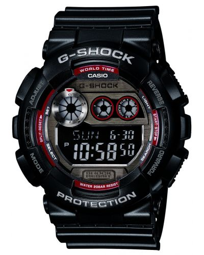 Mens Casio G Shock GD-120TS-1ER Watch