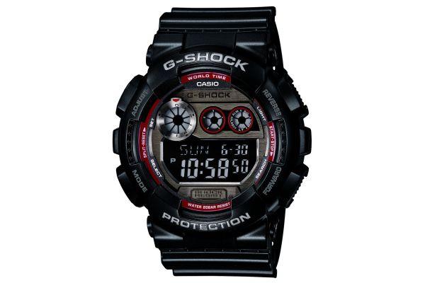 Mens Casio G Shock Watch GD-120TS-1ER