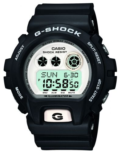Mens Casio G Shock GD-X6900-7ER Watch