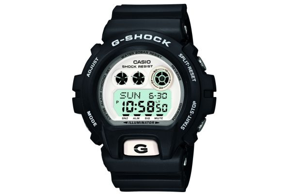 Mens Casio G Shock Watch GD-X6900-7ER