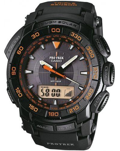 Mens Casio Pro Trek PRG-550-1A4ER Watch