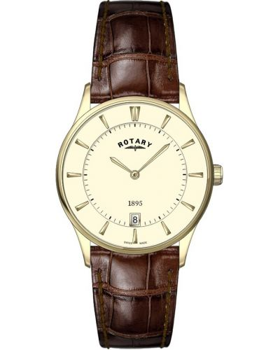 Mens Rotary Ultra Slim GS08203/03 Watch